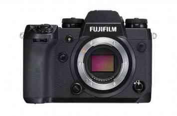 फूजीफिल्म ने पेश किया एक्स सीरीज रेंज का इलीट एक्स-एच1 कैमरा