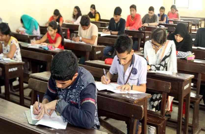 बोर्ड परीक्षाओं में शामिल होंगे 27158  छात्र-छात्राएं