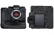 Fujifilm ने लॉन्च किया शानदार कैमरा X-H1, देखिए फीचर्स