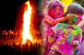 Holika Dahan 2018: ये है दहन का शुभ मुहूर्त, इस दिन न करें ये काम