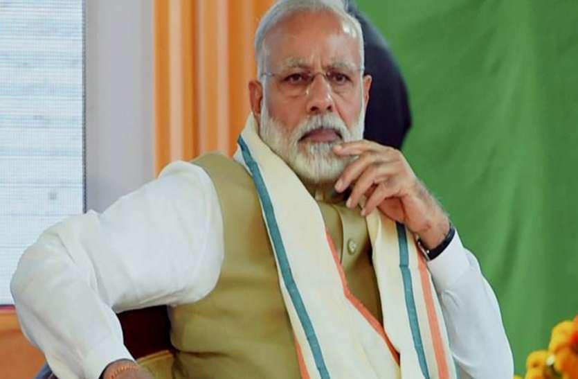 प्रधानमंत्री नरेन्द्र मोदी के लिए यूपी की इस सीट पर होगा सबसे बड़ा शो