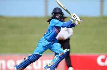 मिताली के अर्धशतक की मदद से भारत ने द. अफ्रीका को 54 रन से हराया, टी20 सीरीज पर जमाया कब्जा