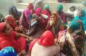 भाजपा के गढ़ में प्रॉपर्टी डीलर की हत्या, घर के नजदीक मिली लाश