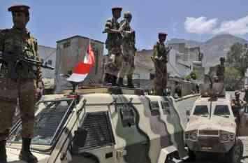 यमन में दो आत्मघाती हमलों में 14 की मौत, 40 से ज्यादा घायल