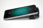 अब आई स्मार्टफोन को माइक्रोस्कोप में बदलने वाली 3D डिवाइस