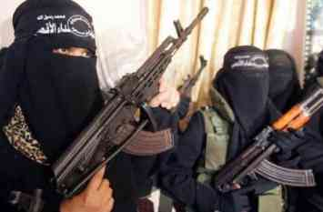 इराक: 16 तुर्कीश महिलाओं को सजा-ए-मौत, ISIS में शामिल होने का था आरोप
