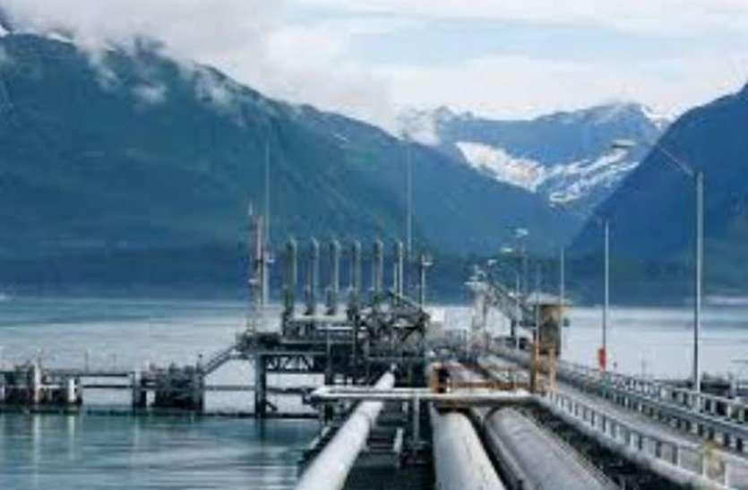 सऊदी अरब ने  कच्चे तेल का उत्पादन  रिकॉर्ड 1 करोड़ 7 लाख बैरल तक बढ़ाया