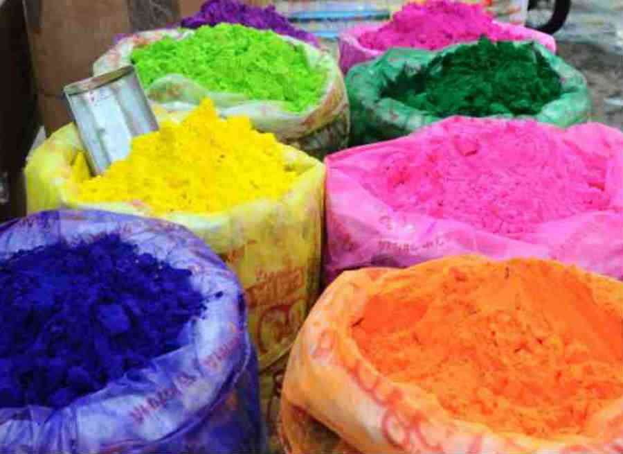 Know the 10 tips for happiness in holi 2018 hindi news India