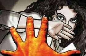 महाराष्ट्र:20 वर्षीय युवक ने तीन साल की बच्ची के साथ किया दुष्कर्म, देता रहा जान से मारने की धमकी