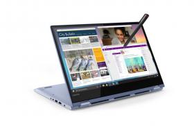 MWC 2018 में Lenovo ने लॉन्च किए एकसाथ दो लैपटॉप Yoga 730 और Yoga 530