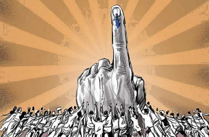 आसानी से दिव्यांग कर सकेंगे मतदान, बन रही 'घर से घर तक सुविधा' खास योजना