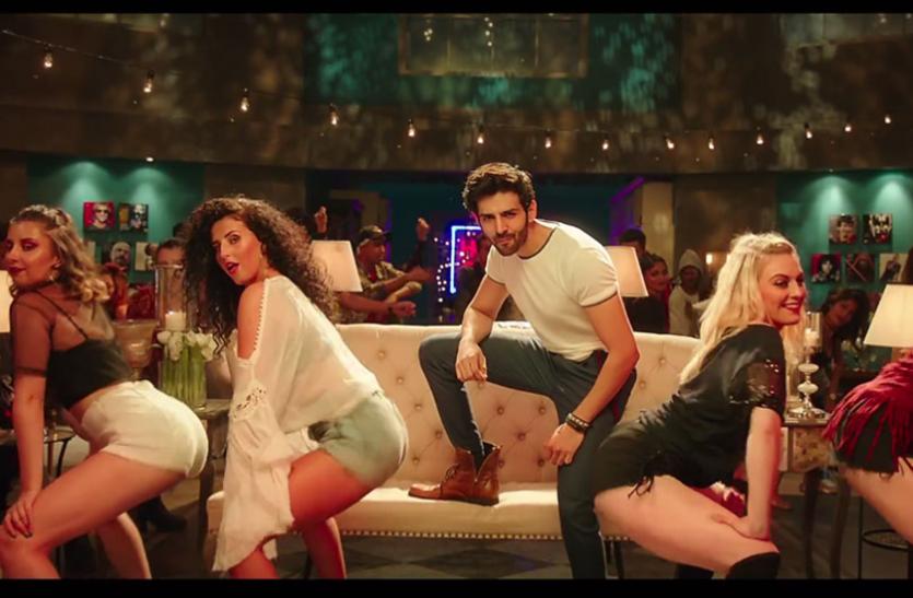 SonuKeTituKiSweety: 'पैडमैन' को पछाड़ 100 करोड़ क्लब में शामिल होने को तैयार फिल्म