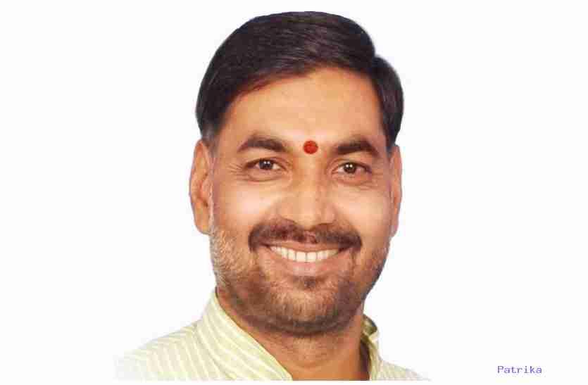 जालम सिंह पटेल, नरसिंहपुर विधायक