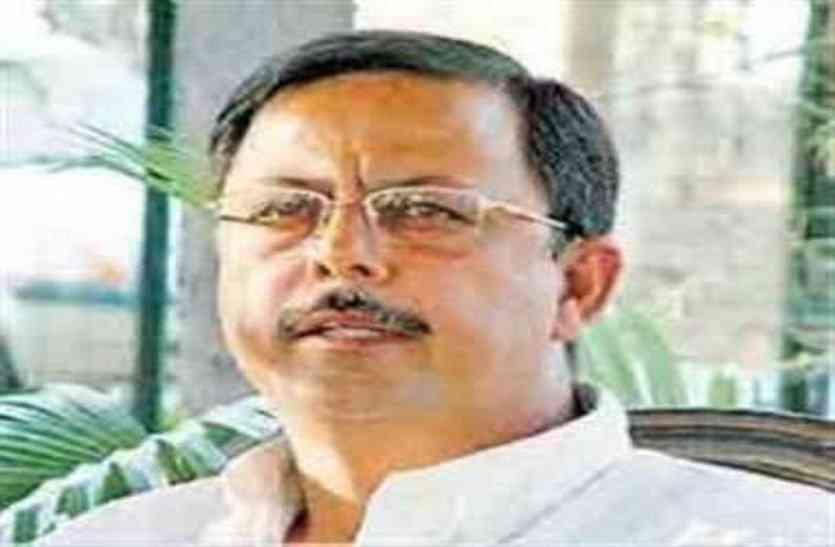 congress leader ajay singh