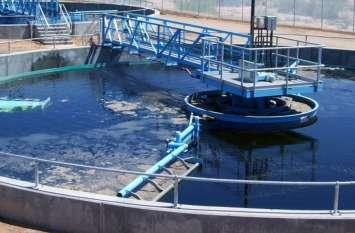 जलापूर्ति के लिए 40 करोड़ की डीपीआर