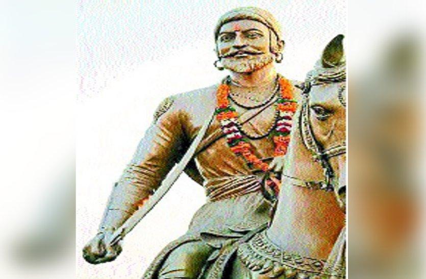 शिवाजी के तेरहवें वंशज राजे मुधोजी आए छिंदवाड़ा