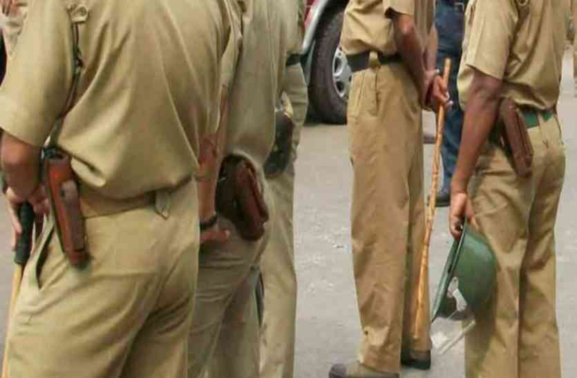 आजमगढ़ में दलित राजगीर की पीट-पीटकर हत्या, तीन आरोपी गिरफ्तार