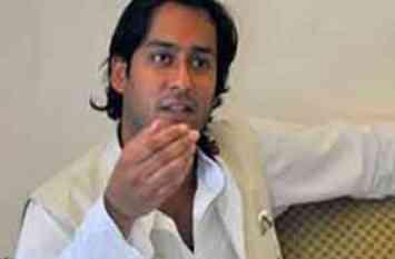 दिग्विजय के विधायक पुत्र जयवर्धन का भाजपा पर हमला, लगाया नर्मदा यात्रा पर करोड़ों की बर्बाद का आरोप