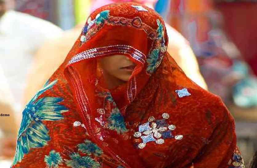 बहू ने ससुर पर लगाया रेप का आरोप, पति ने छोड़ा साथ