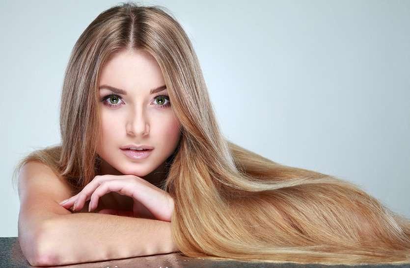 एक सफेद बाल तोडऩे पर नहीं उगते हैं दो नए सफेद बाल