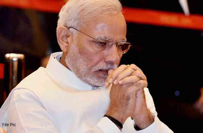 ध्यान दीजिए मोदी जी! राजस्थान में यहां टूट रहे आपके सपने, नहीं कोई 'धणी-धोरी'