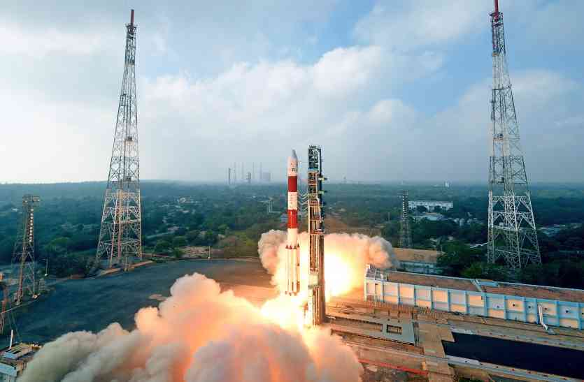 इसरो के छोड़े अमरीकी उपग्रह पर विवाद