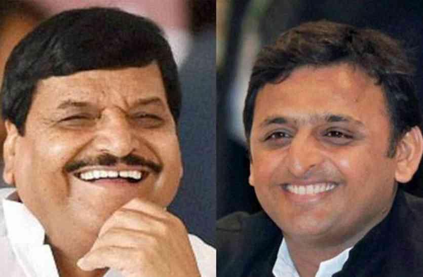 बड़ी खबर: शिवपाल को राज्यसभा देने वाले अखिलेश के बयान पर सपा के ही बड़े नेता ने कह दी यह बात