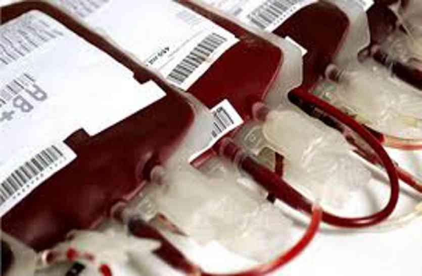 रक्त की जरूरत है तो कोटा के इन ब्लड बैंकों के भरोसे मत रहना, यहां आपको देने के लिए नहीं है खून