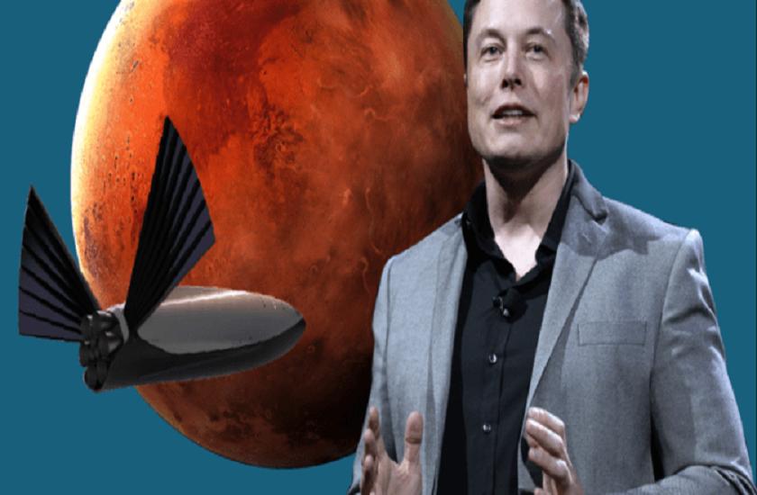 Elon Musk,space research,SpaceX Falcon 9 rocket,SpaceX,spacecraft,world war III,humans,billionaire,entrepreneur,Civilization,preserve,World War III fear,