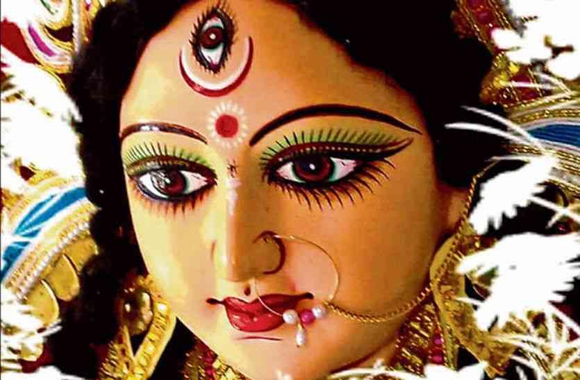 Chaitra Navratri  2018 : इसलिए आठ दिन के होंगे चैत्र नवरात्र,  इन बातों का रखना होगा विशेष ध्यान