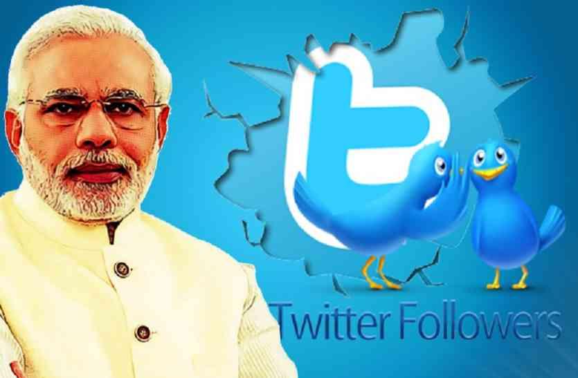 डिजिटल एजेंसी का दावा, PM मोदी दुनिया में सबसे ज्यादा फेक फॉलोवर्स वाले नेता!