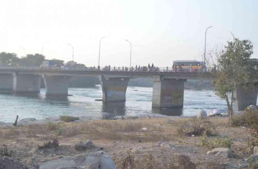 कलेक्टर ने नदी-जलस्रोत के पानी के उपयोग पर लगाया प्रतिबंध, जानिए,यहां लागू है धारा-188
