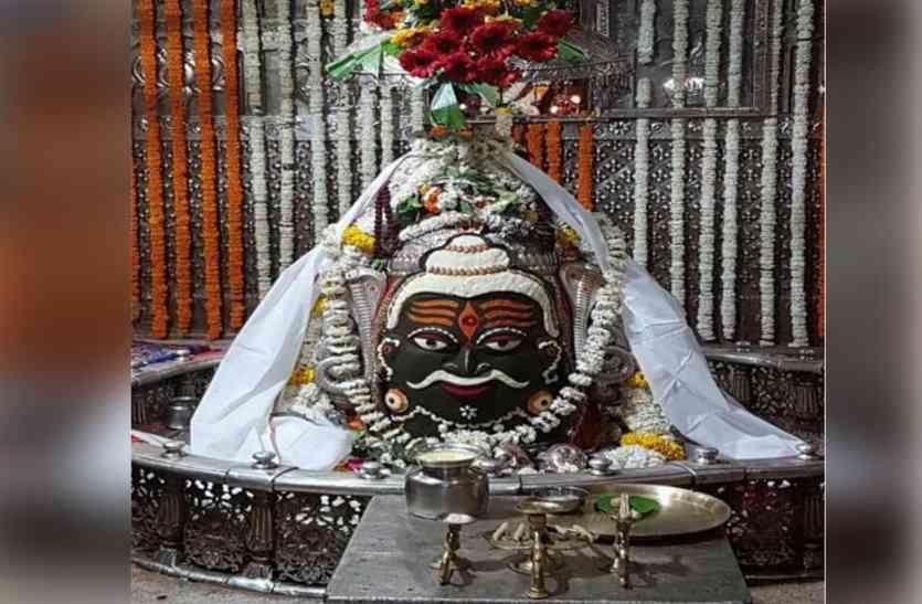 महाकाल मंदिर में नई परंपरा...राज्यसभा सांसद ने अपने कार्यकर्ता को प्रतिनिधि नियुक्त कर दिया...