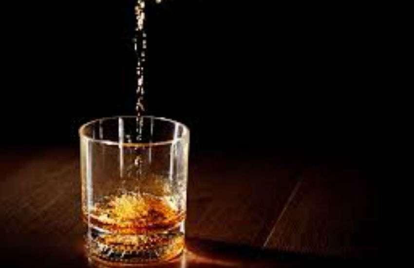 liquor price list in mp