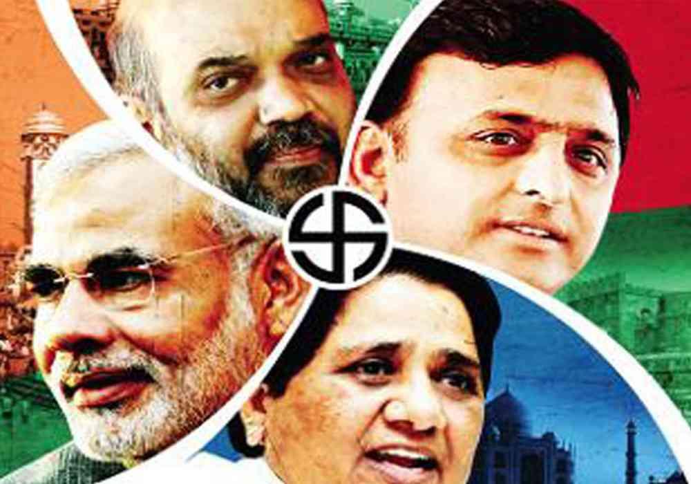 political scenario of rajya sabha elections