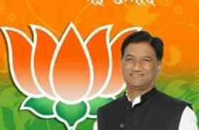 पीएम मोदी के क्षेत्र में तैयार कर रहे थे जमीन, कानपुर के सलिल विश्नोई को मिला राज्यसभा का टिकट