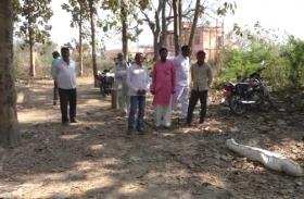 दिव्यांग चाचा ने बारात देखनी गई भतीजी के साथ दुष्कर्म के बाद की हत्या