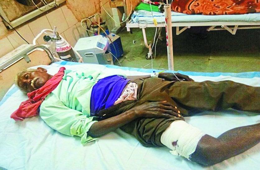 संबलपुर में हुई गोलीकांड की वारदात का उच्च स्तरीय जांच टीम ने किया रूपांतरण