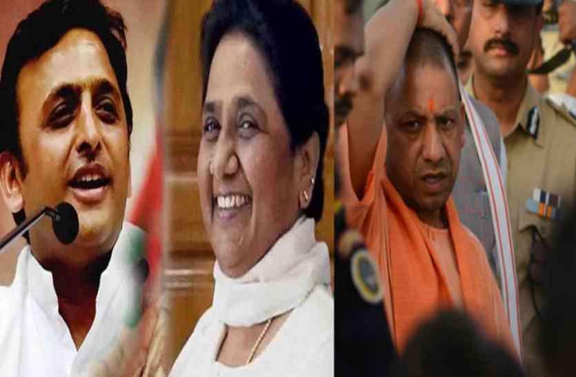 गोरखपुर और फूलपुर सीट का परिणाम आज, चुनाव आयोग की तैयारी पूरी, सपा-बसपा के साथ का होगा लिटमस टेस्ट