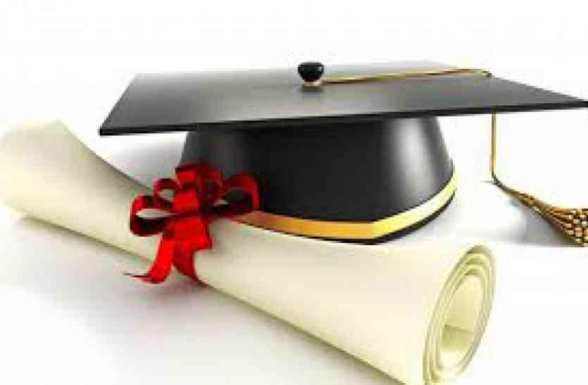 IIMU उदयपुर इस वर्ष नहीं देगा अपने विद्यार्थियों को डिग्रियां, बोर्ड बैठक में निर्णय पर लगी मुहर