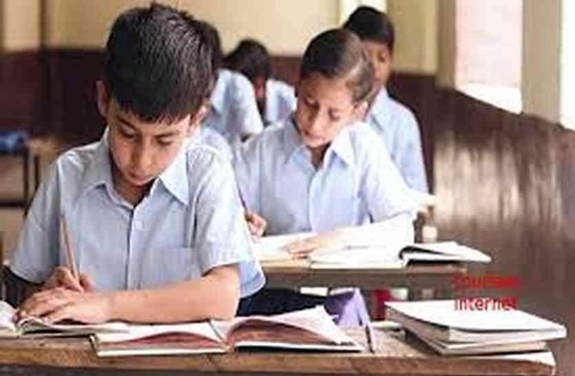 आठवीं बोर्ड परीक्षाओं की तैयारियां पूरी,15 मार्च से है परीक्षाएं