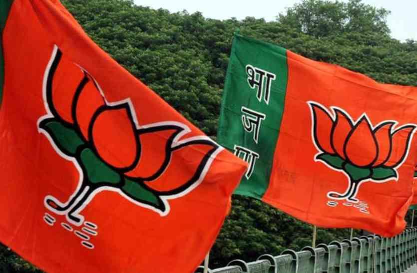 यूपी में हुई भाजपा की हार, राजस्थान में कर दिया यह काम, राजनीतिक गलियारों में मची हलचल