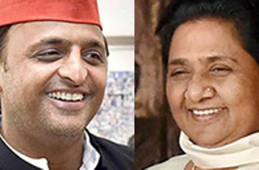 यूपी-बिहार में ठिठक जाएगा भाजपा का विजयी रथ