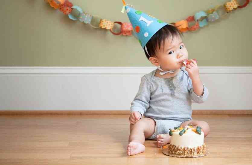 इन देशों में कुछ अलग अंदाज से मनाया जाता है जन्मदिन का जश्न