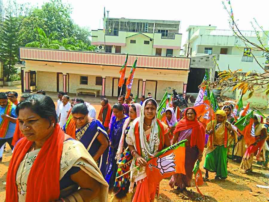 chhattisgarh bjp