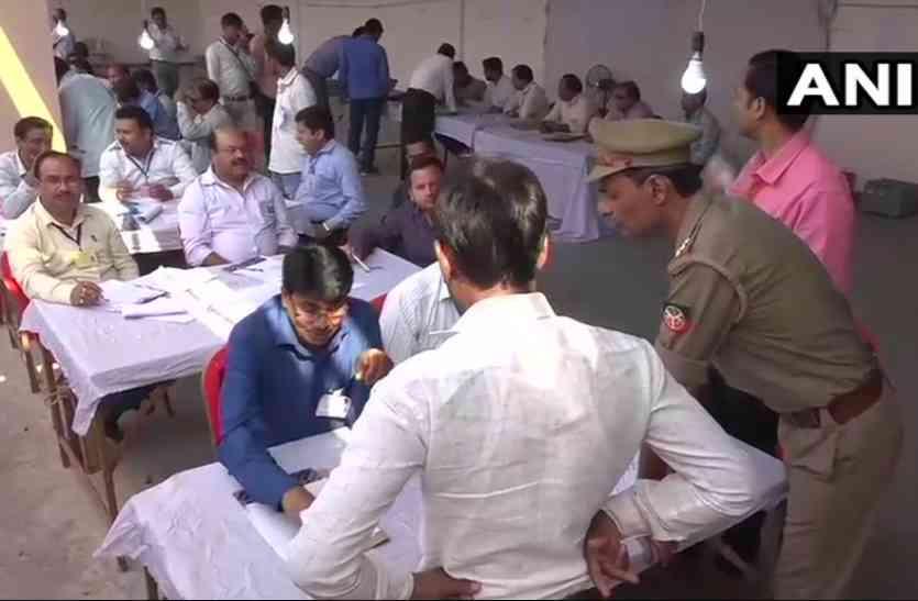 यूपी-बिहार उपचुनाव में BJP को झटका, बिहार में RJD, तो UP में चली साइकिल