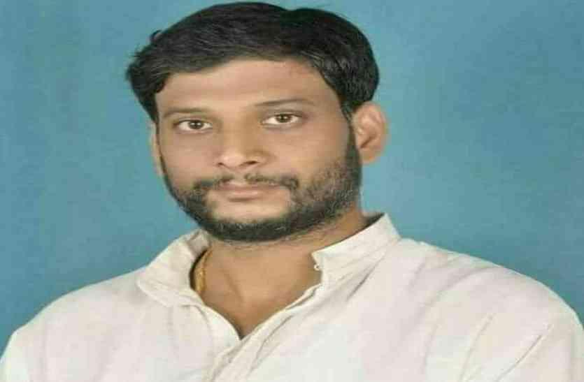बसपा नेता लालजी वर्मा के बेटे के निधन पर रामगोविंद चौधरी ने जताया शोक, मायावती ने भी दी सांत्वना