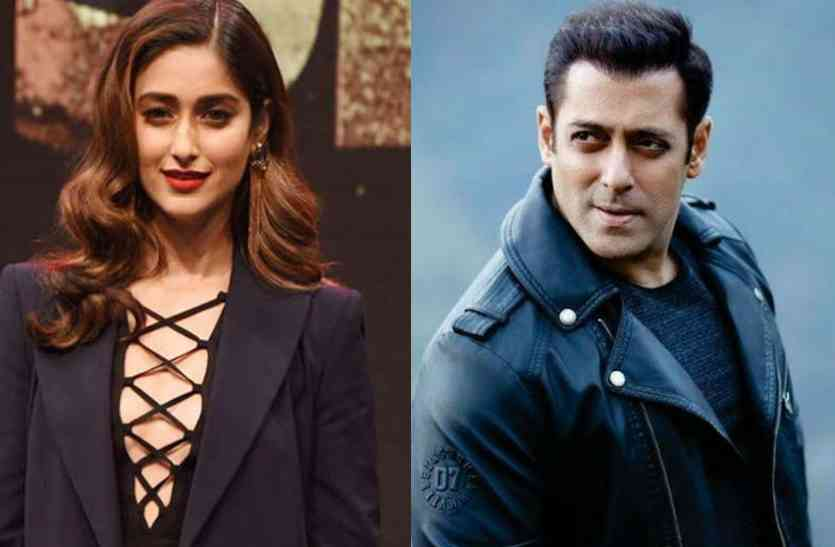 अभिनेत्री ने किया खुलासा: सलमान खान की 'WANTED' के लिए आयशा नहीं इलियाना थी पहली पसंद