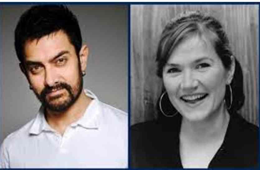 विदेशी जर्नलिस्ट के साथ आमिर का अफेयर, दिया था एक बच्चे को जन्म