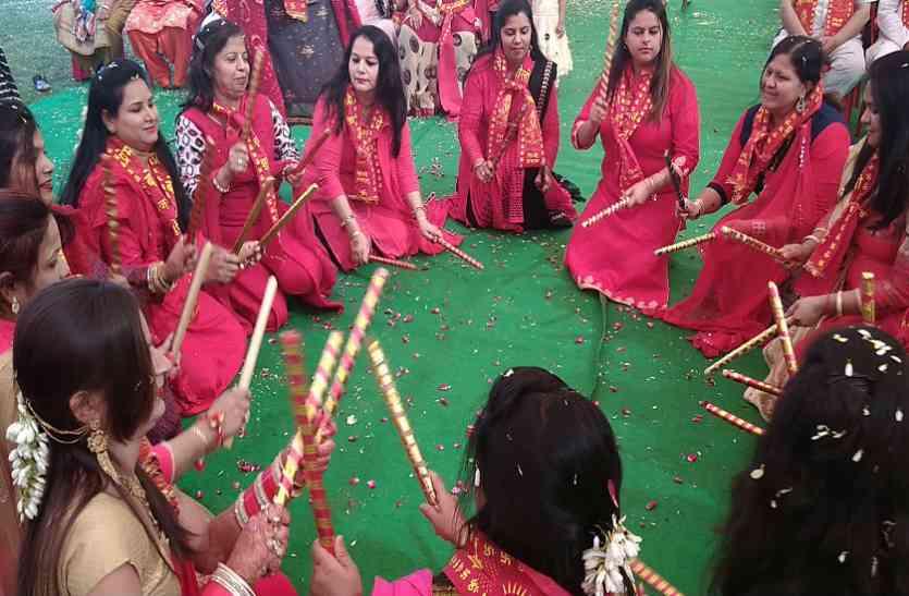 झूलेलाल जन्मोत्सव का आगाज, अमर 'ज्योत' प्रज्ज्वलित